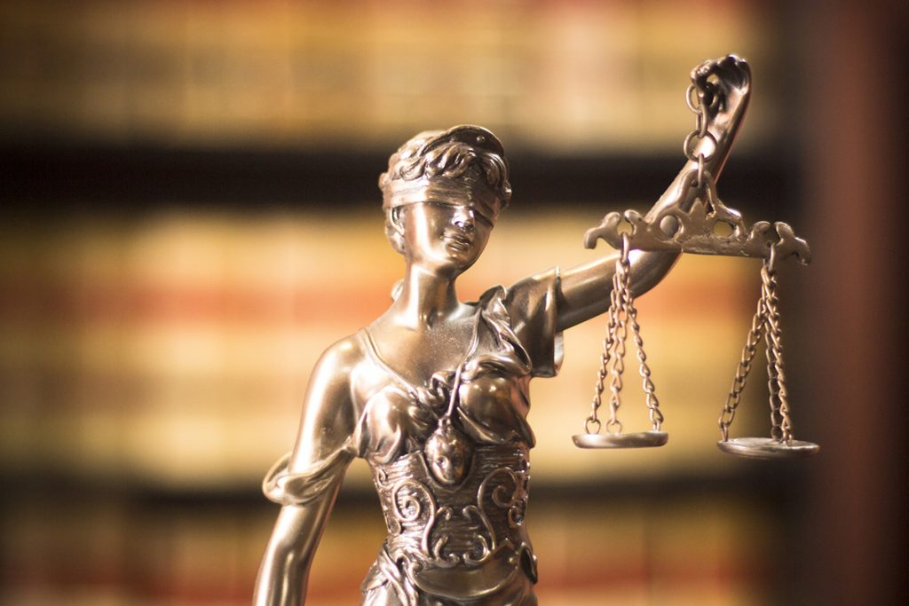 Scales Of Justice Law Firm